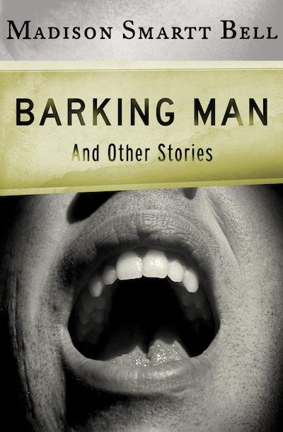 Barking Man