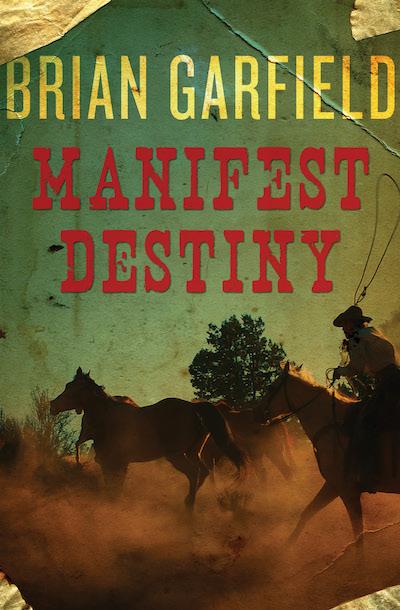 Buy Manifest Destiny at Amazon