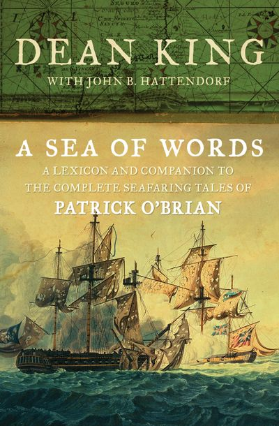 Buy A Sea of Words at Amazon