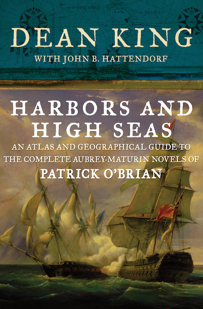 Buy Harbors and High Seas at Amazon