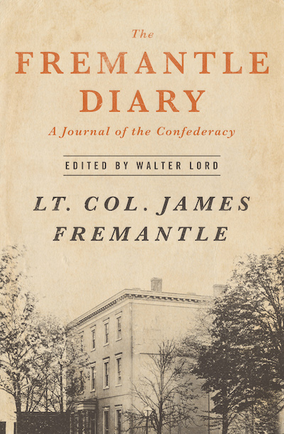 Buy The Fremantle Diary at Amazon