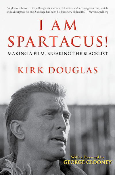 Buy I Am Spartacus! at Amazon