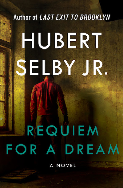 Hubert Selby Jr