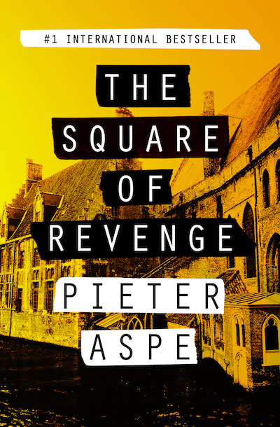 The Square of Revenge