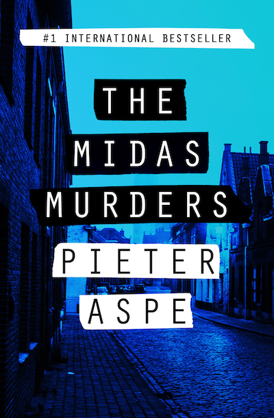 Buy The Midas Murders at Amazon