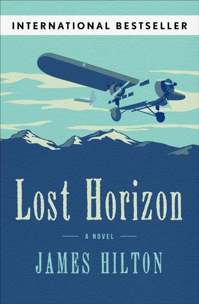 Buy Lost Horizon at Amazon