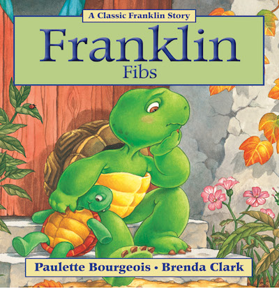 Buy Franklin Fibs at Amazon