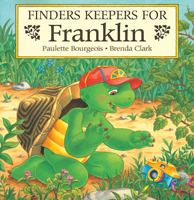 Buy Finders Keepers for Franklin at Amazon