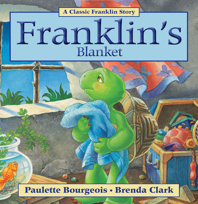 Buy Franklin's Blanket at Amazon