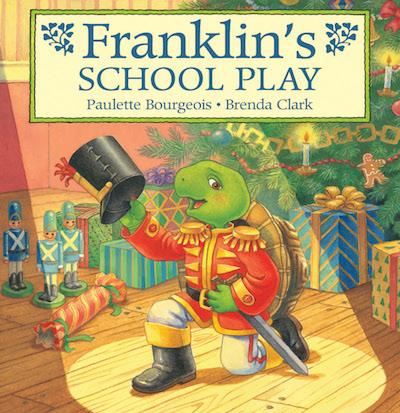 Buy Franklin's School Play at Amazon