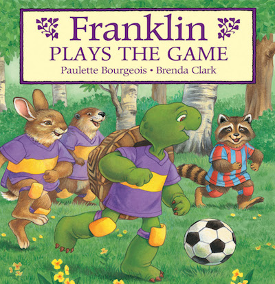 Buy Franklin Plays the Game at Amazon