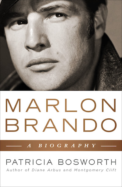 Buy Marlon Brando at Amazon