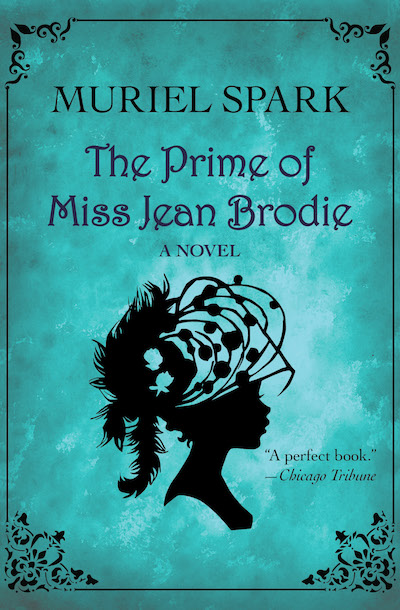 Buy The Prime of Miss Jean Brodie at Amazon