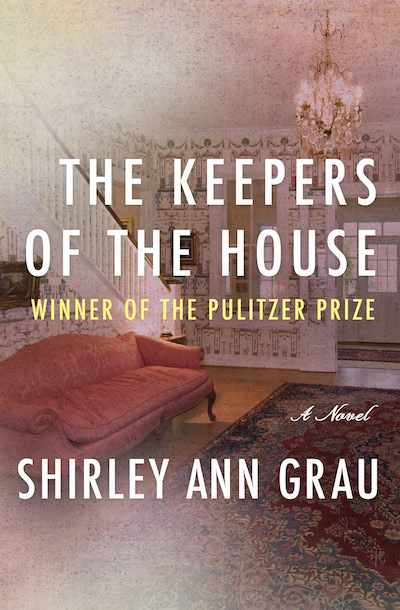 Buy The Keepers of the House at Amazon
