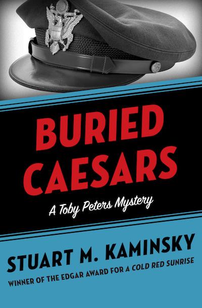 Buy Buried Caesars at Amazon
