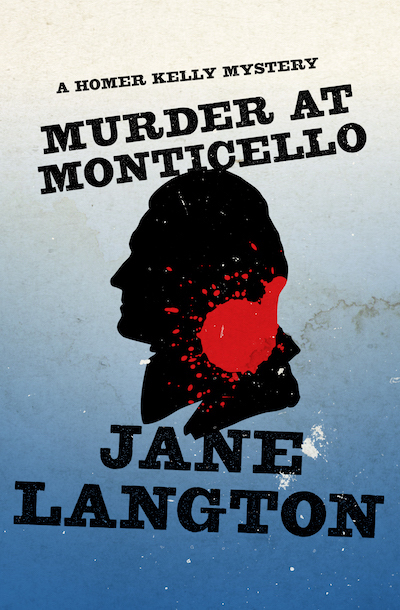 Buy Murder at Monticello at Amazon