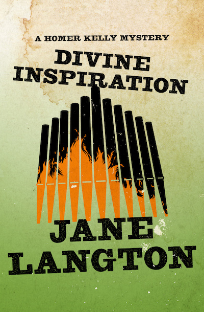 Buy Divine Inspiration at Amazon