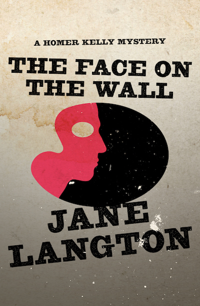 Buy The Face on the Wall at Amazon