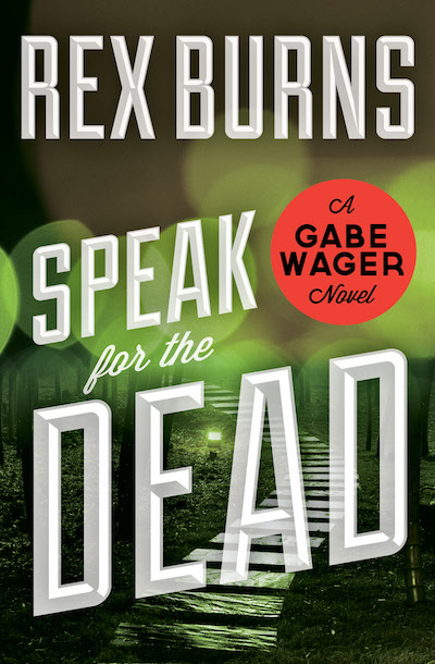 Buy Speak for the Dead at Amazon