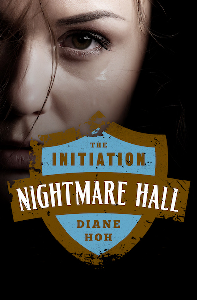 Buy The Initiation at Amazon