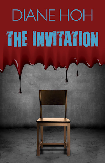 Buy The Invitation at Amazon