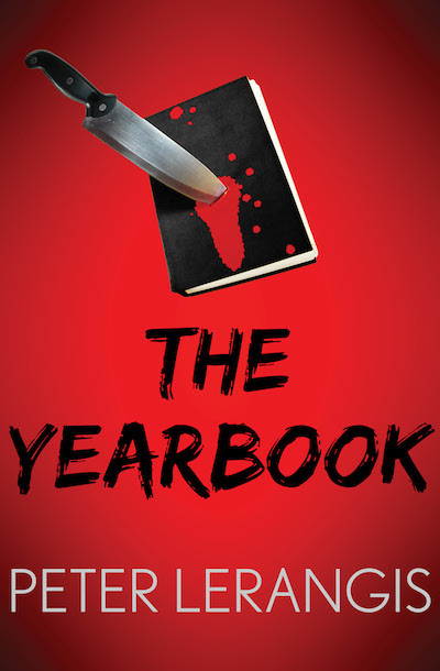Buy The Yearbook at Amazon