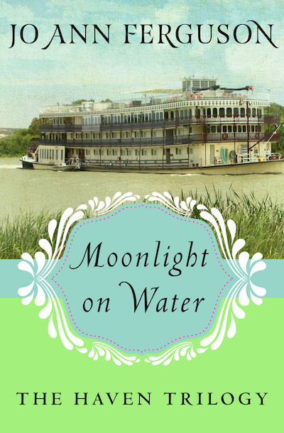 Buy Moonlight on Water at Amazon