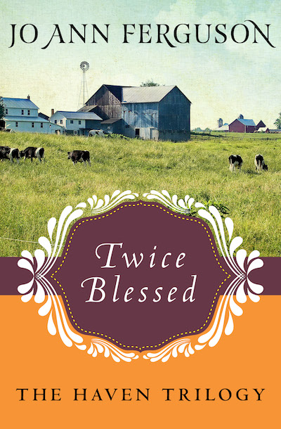 Buy Twice Blessed at Amazon