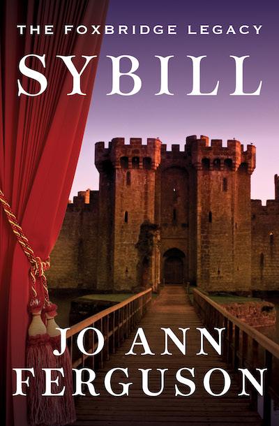 Buy Sybill at Amazon