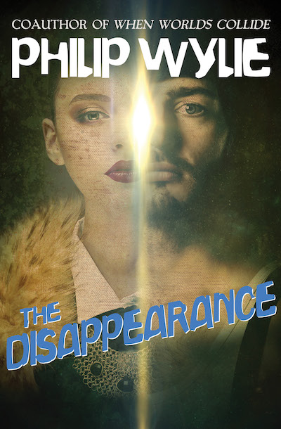 Buy The Disappearance at Amazon