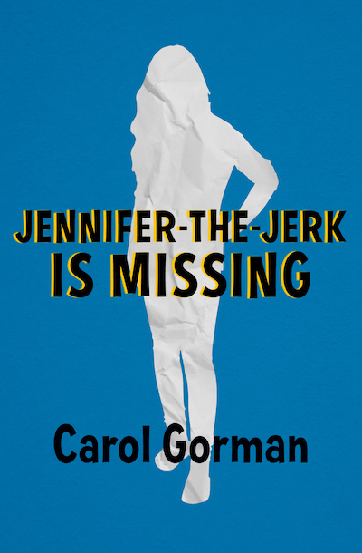 Jennifer-the-Jerk Is Missing
