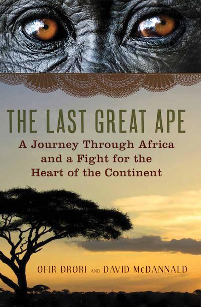 Buy The Last Great Ape at Amazon