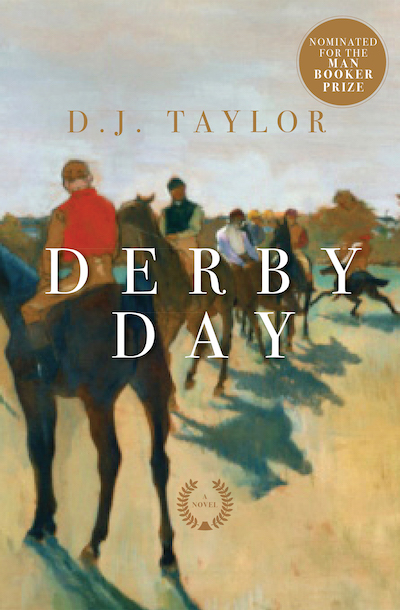 Buy Derby Day at Amazon
