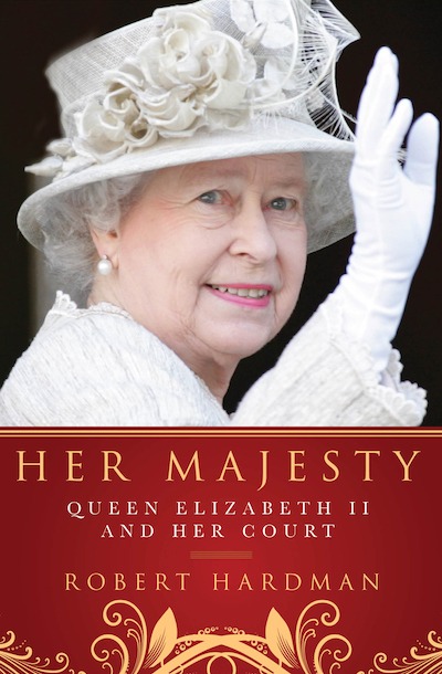 12 Regal Books For Fans Of The Crown