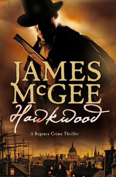 Buy Hawkwood at Amazon