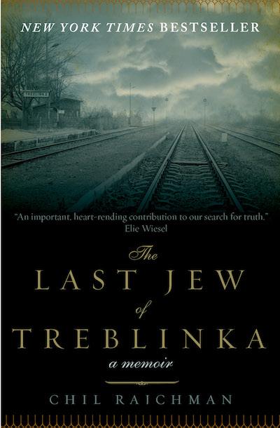 Buy The Last Jew of Treblinka at Amazon
