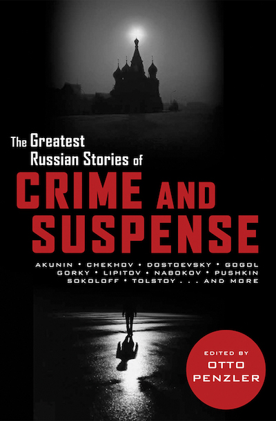 Buy The Greatest Russian Stories of Crime and Suspense at Amazon