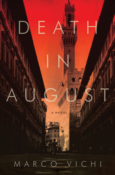 Buy Death in August at Amazon