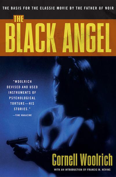 Buy The Black Angel at Amazon