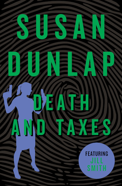 Buy Death and Taxes at Amazon