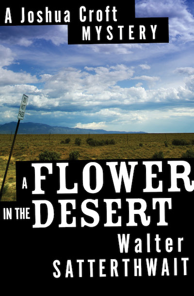 Buy A Flower in the Desert at Amazon