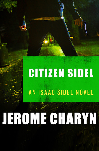 Buy Citizen Sidel at Amazon