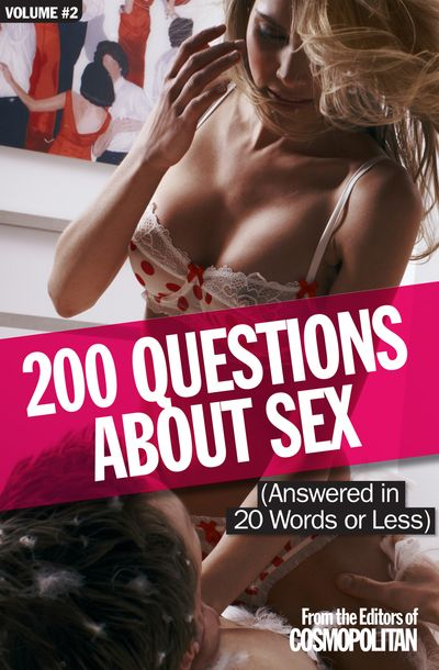 200 Questions About Sex