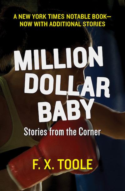 Buy Million Dollar Baby at Amazon