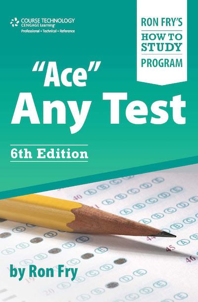 "Buy ""Ace"" Any Test at Amazon"