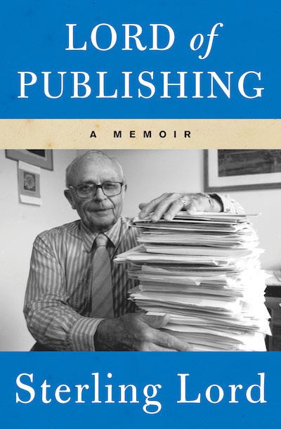 Buy Lord of Publishing at Amazon