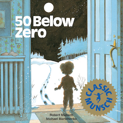 Buy 50 Below Zero at Amazon