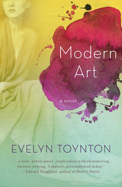 Buy Modern Art at Amazon