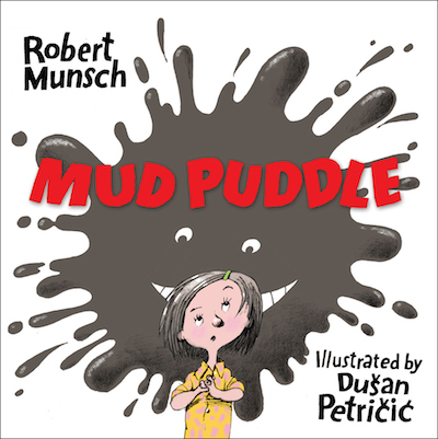 Buy Mud Puddle at Amazon