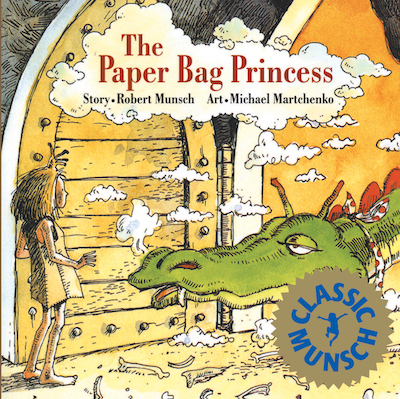 11 Favorite Robert Munsch Books For Children
